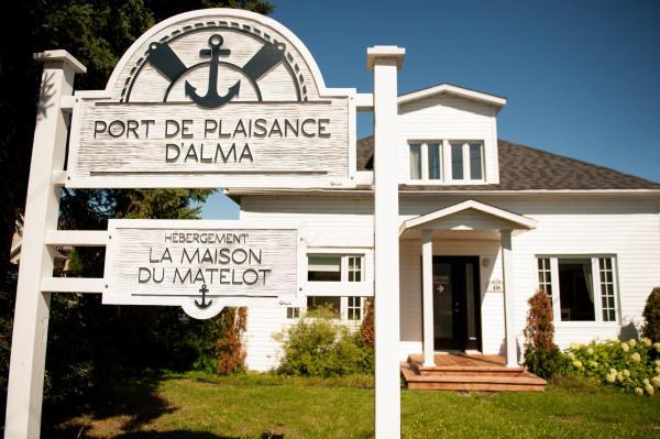 Hotel Pictures: Maison du matelot, Alma