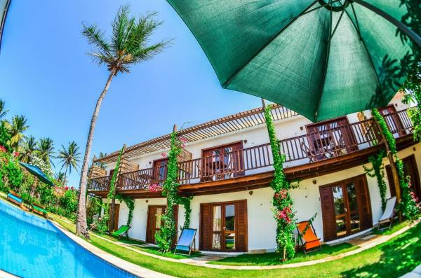 Hotel Pictures: Villa Albergaria, Trairi
