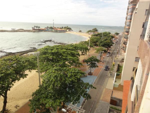 Hotel Pictures: Apto Das Castanheiras, Guarapari