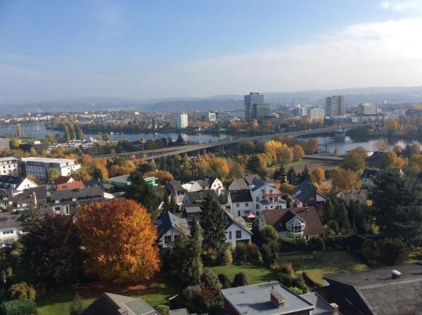 Hotel Pictures: Ferienwohnung Rhein-Mosel, Koblenz