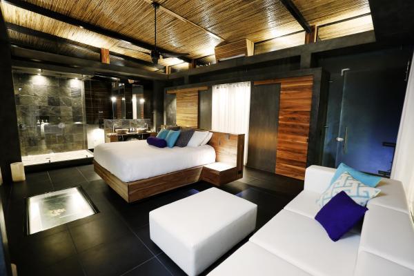 Hotel Pictures: Kura Design Villas, Uvita