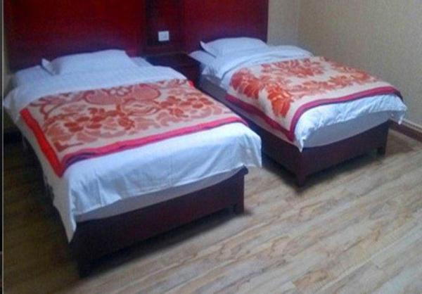 Hotel Pictures: Golden Triangle Inn, Zhangpu