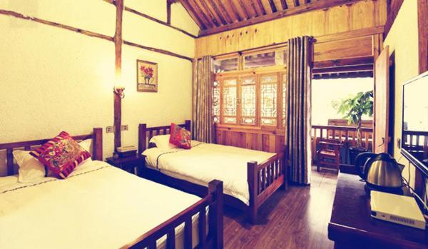 Hotel Pictures: Dali Abu Inn, Dali