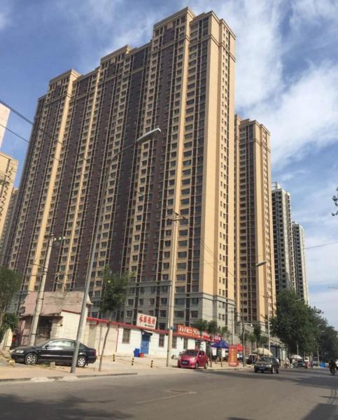 Hotel Pictures: Tangshan Ai Shang Apartment, Tangshan