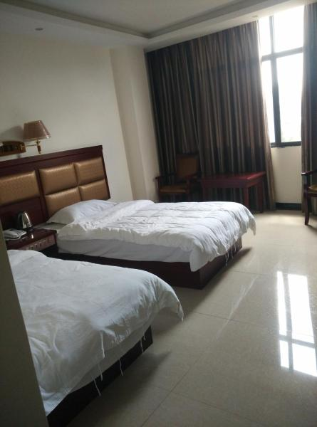 Hotel Pictures: Longge Express Inn, Luoping
