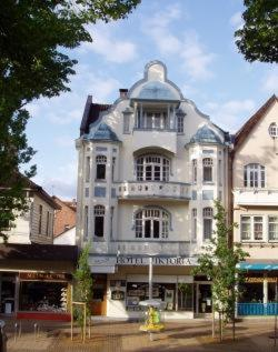 Hotel Pictures: Hotel Viktoria, Bad Pyrmont