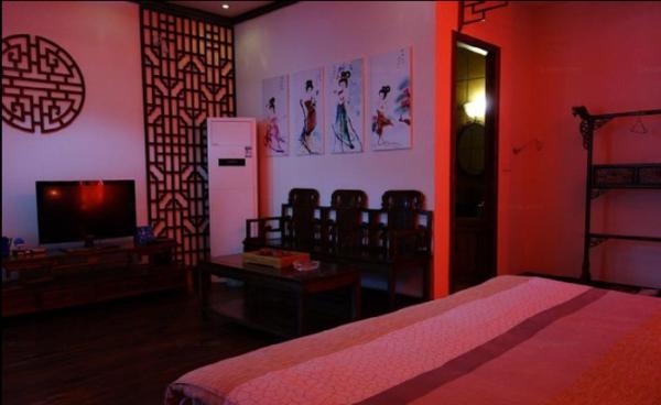 Hotel Pictures: Qininn Zhouzhuang Hongtingbieyuan Branch, Kunshan