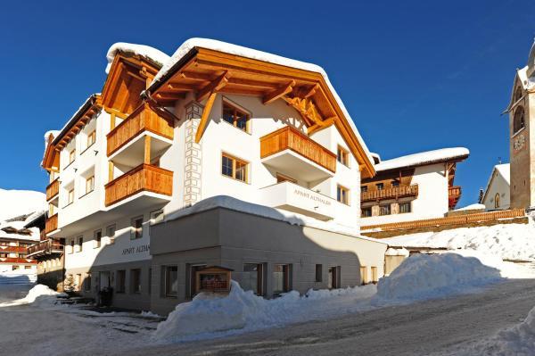 Hotelfoto's: Apart Althaler, Serfaus