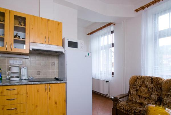 Apartment (10 Adults)