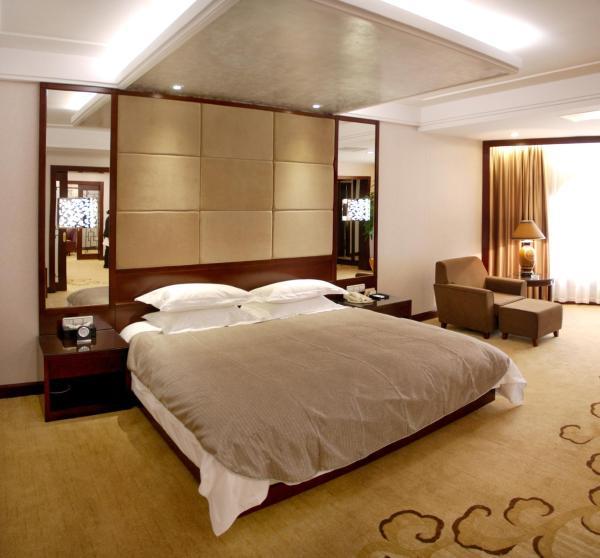 Hotel Pictures: Xiangjiang Hotel Cuiyuan Villa, Zhangzhou