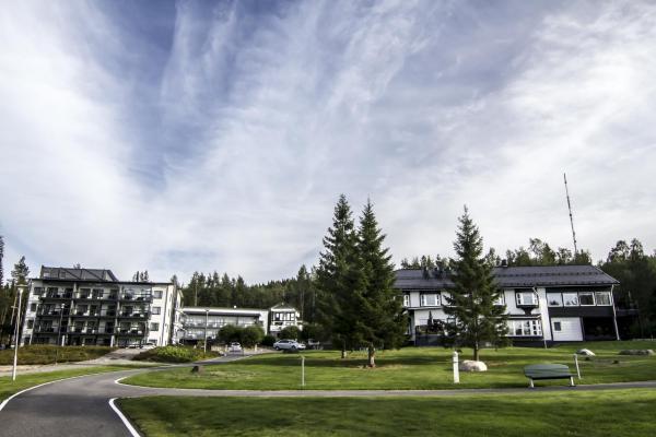 Hotel Pictures: Hotel Vuokatti & Suites, Vuokatti