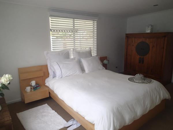 Foto Hotel: Fingal Cottage, Tweed Heads