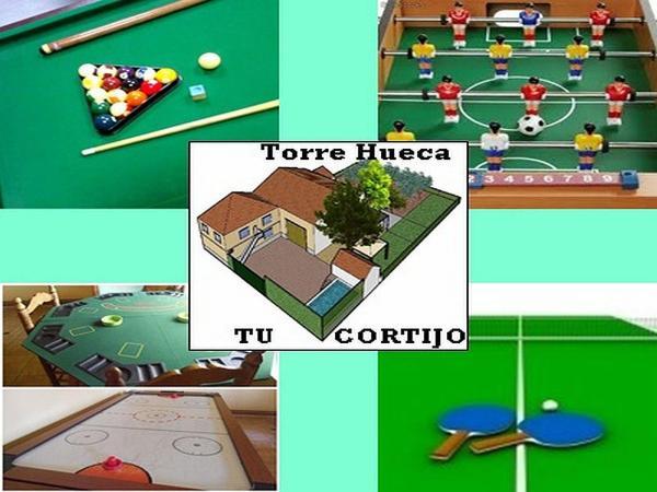Hotel Pictures: Alojamiento Rural Torre Hueca, Pinos Puente
