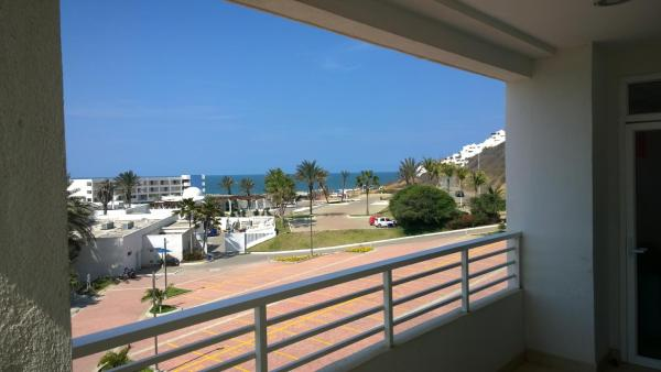 Hotel Pictures: Ocean Club Playas Villamil, Playas
