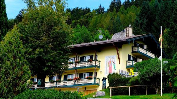 Hotelbilleder: Berghaus - Der Westerhof Hotel, Tegernsee