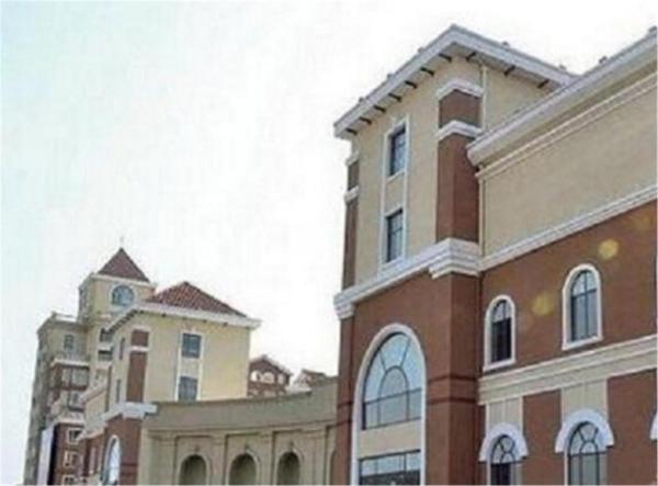 Fotos del hotel: Dalian Haizhilian Apartment Hotel, Dalian