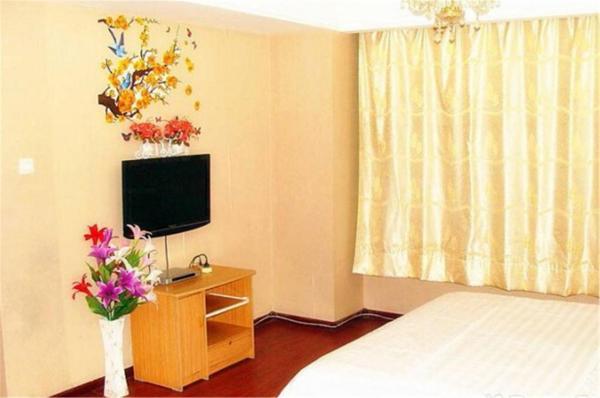Hotel Pictures: Dalian 8090 Fashion Apartment Xiandaicheng, Jinzhou