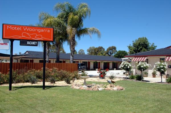 Hotel Pictures: Motel Woongarra, Rutherglen
