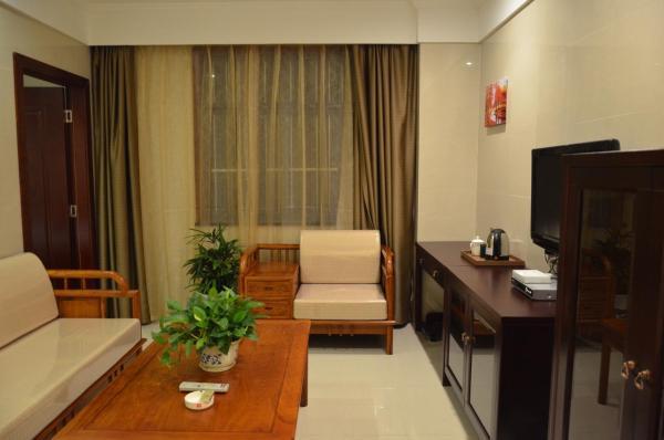 Hotel Pictures: Xuancheng Shuimo Jingting Business Hotel, Xuancheng