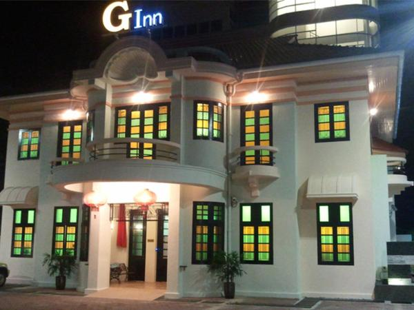 Hotel Pictures: G Inn, George Town