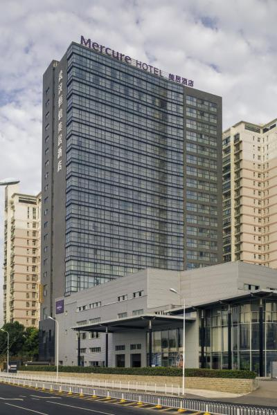 Hotel Pictures: Mercure Wuhan Changqing Park, Wuhan