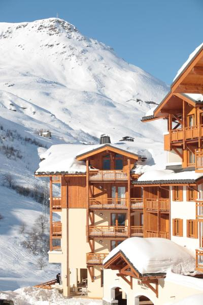 Hotel Pictures: Le Chalet du Mont Vallon Spa Resort, Les Menuires