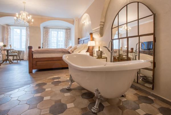 Hotel Pictures: Penzion Kostnický dům, Tábor