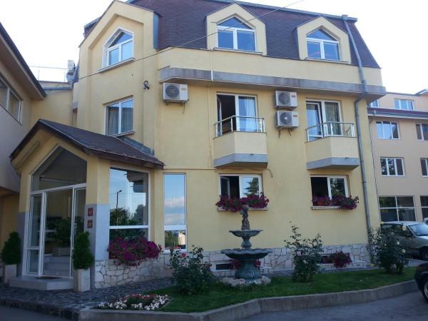 Fotografie hotelů: Hotel Galant, Sofie