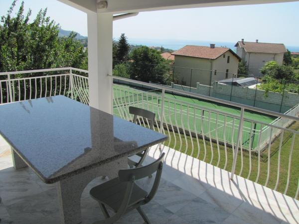 Hotellbilder: Villa Marble, Balchik