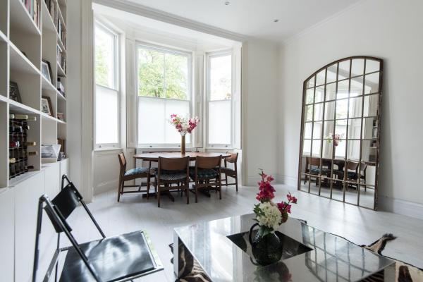 One-Bedroom Apartment - Colville Gardens II