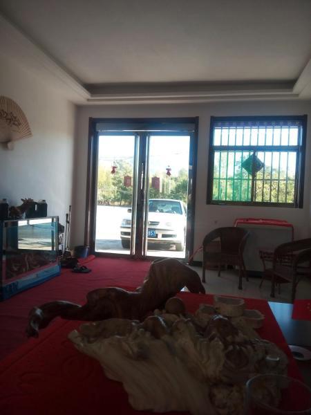 Hotel Pictures: Jinzhong Jingxin Yaju Inn, Lingshi