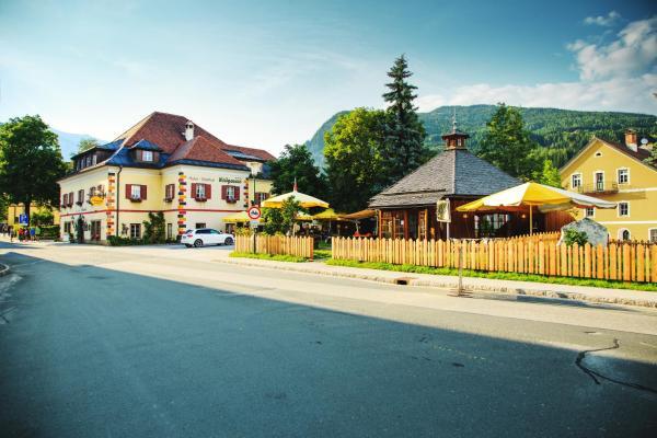 Φωτογραφίες: Hotel-Gasthof Weitgasser, Mauterndorf