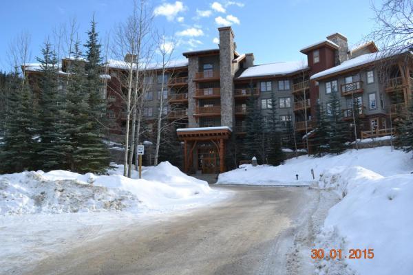 Hotel Pictures: Taynton Lodge at Panorama Mountain Village Resort, Panorama
