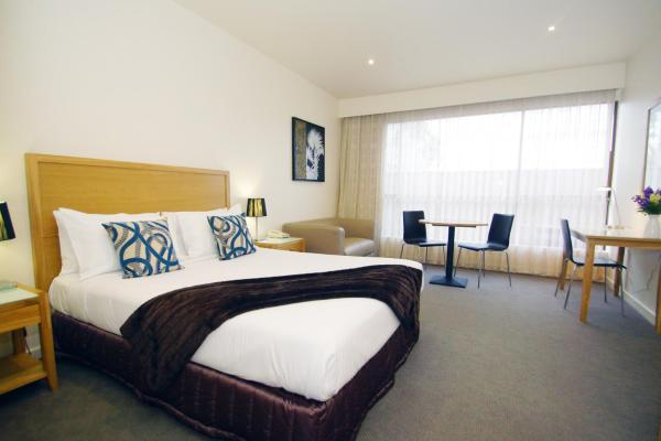 Zdjęcia hotelu: Best Western Wyndhamere, Shepparton