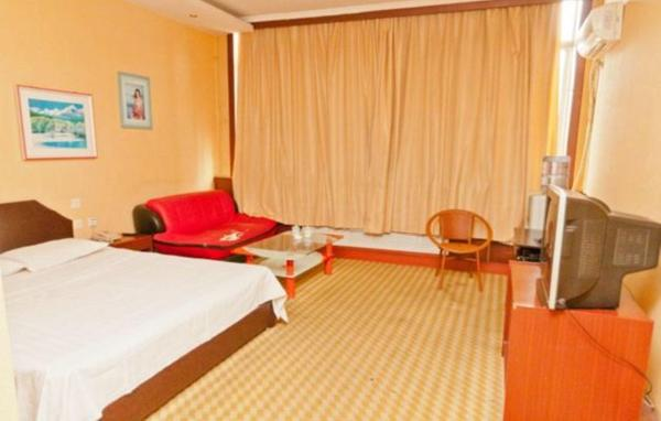 Hotel Pictures: Zouping Mingzhu Business Hotel, Zouping