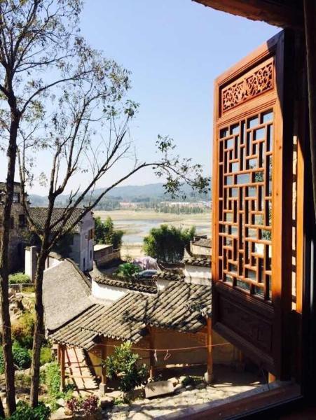 Hotel Pictures: Shangyuan Resort & Inn, Yi