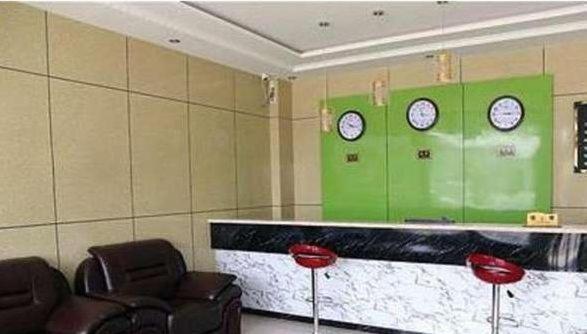 Hotel Pictures: Hexin Express Inn, Jinzhong