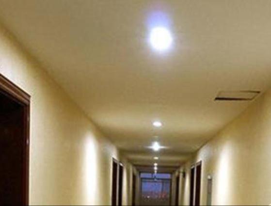 Hotel Pictures: Zhongli Inn, Wudi