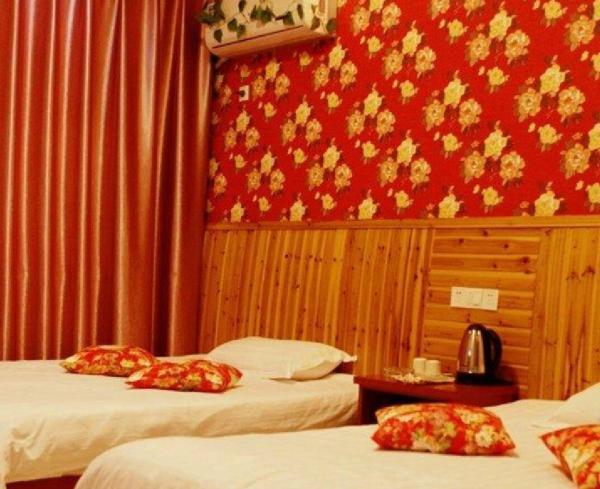 Hotel Pictures: Honghongxiao Inn, Tongxiang