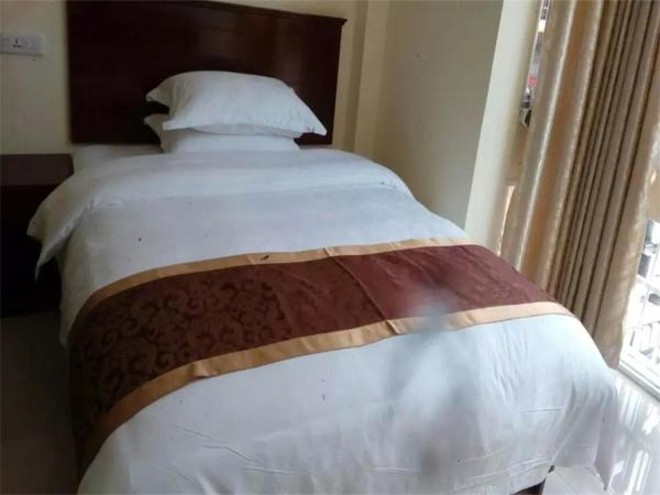 Hotel Pictures: Xuwen Carnival Hotel, Xuwen