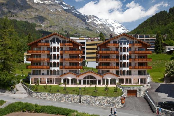 Hotel Pictures: Residenz Ambassador A22, Leukerbad