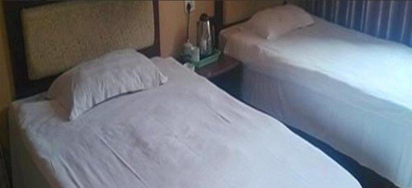 Hotel Pictures: Shunchang Hotel, Huainan