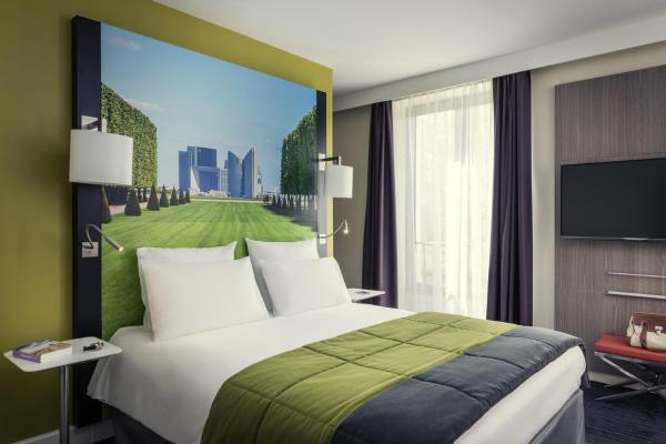 Hotel Pictures: Mercure Paris Ouest St Germain, Saint-Germain-en-Laye