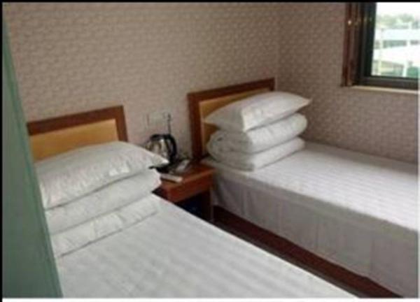Hotel Pictures: Guyuexuan Inn, Lingshi
