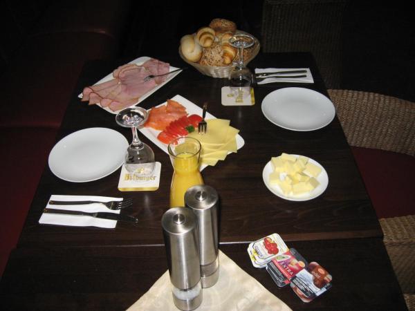 Hotelbilleder: Hotel-Restaurant Eifeler Hof, Mayen