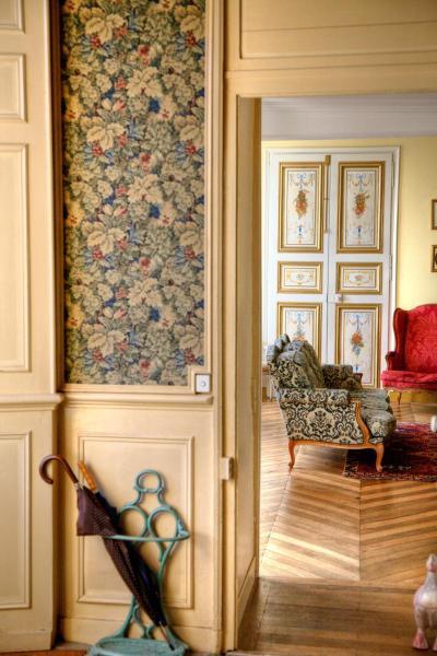 Hotel Pictures: Château de Villiers, Essay