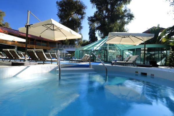 Hotel Pictures: Termas El Corazon, San Esteban