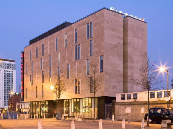 Hotel Pictures: Sleeperz Hotel Cardiff, Cardiff