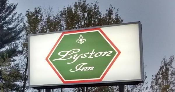 Hotel Pictures: Motel Lyston Inn, Yamachiche