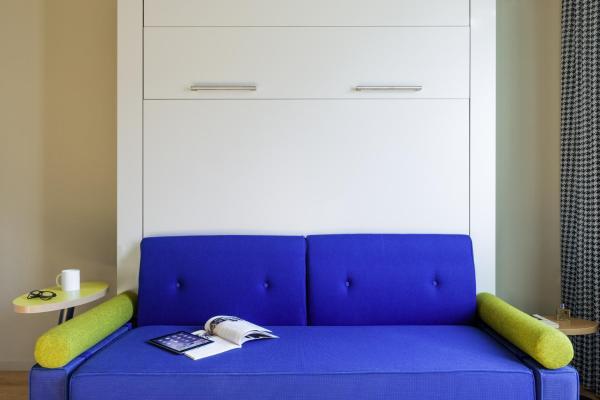 Hotel Pictures: Aparthotel Adagio Access La Défense Puteaux, Puteaux
